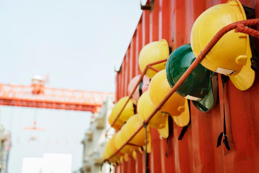 cascos-construcción